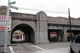 The Christmas Gift Filming Location Goodfellas Film Locations