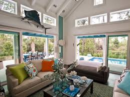 Modern Living Room Decorating Ideas 2013 Living Room Bring Summer Into The Living Room With Coastal