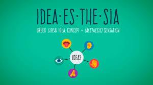 ideasthesia how do ideas feel danko nikolić