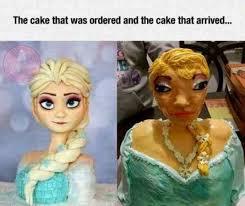 Elsa Memes - ordered elsa received ian mckellen in drag meme xyz