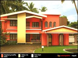 asian paints nepal exteriors best exterior paints