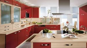 white wood kitchen cabinets red modern kitchen wall mounted utensil hanging bar wood base