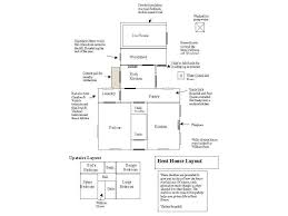 Anglican Church Floor Plan by 209