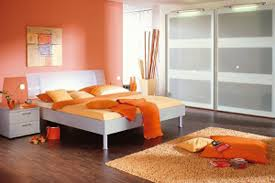 couleur de chambre tendance couleur chambre tendance
