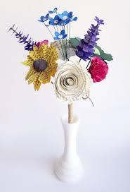 Bridesmaid Flowers 14 Unique Wedding Bouquets