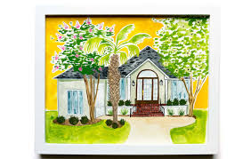 paint your home hire this local artist to paint your home