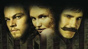 Seeking Trailer Ita Gangs Of New York 2002 Trailer Italiano