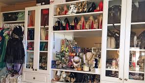 Room Closet by Carli Bybel Closet Room Tour Youtube
