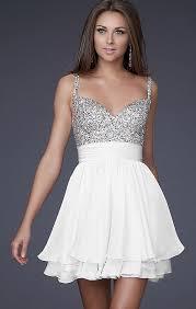 graduation white dresses 44 best graduation dresses images on grad dresses