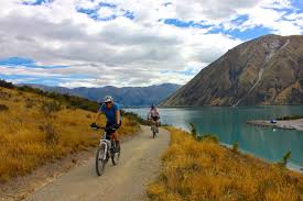 The New Zealand Cycle Trail Official Website Alps 2 Ocean Nz Cycle Trail Twizel To Lake Ohau Lodge