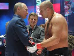 putin to make final decision on jeff monson u0027s russian citizenship