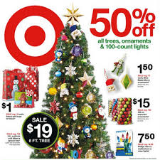 target canada 50 all trees ornaments and 100