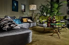 What Are The Latest Trends In Home Decorating Roberto Cavalli Home Interiors