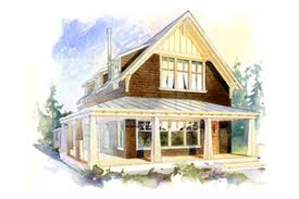 Mountain Cottage House Plans by Mountain House Plans Houseplans Com