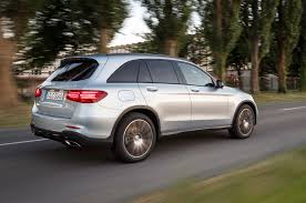 mercedes benz jeep 2015 price 2016 mercedes benz glc class review first drive motor trend