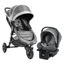 baby jogger city mini gt travel system in black bed bath beyond