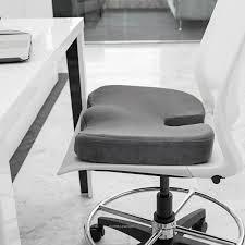linenspa gel foam orthopedic comfort seat cushion walmart com