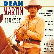 martin dean sings country