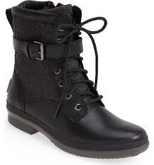 stylish womens motorcycle boots ugg kesey waterproof boot women nordstrom