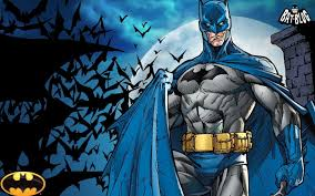 batman cartoon wallpapers wallpaper cave images wallpapers