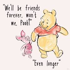 winnie the pooh sayings quotes from winnie the pooh about friendship homean quotes