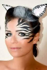 15 amazing animal makeup tutorials for halloween animal costumes