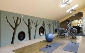 Commercial Gym Design Ideas Gym Interior Wall Design Decorin
