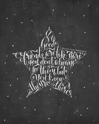 quotes about karma not existing friendship quotes good friends are like stars thank you