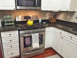 diy kitchen backsplash diy kitchen backsplash tutorial alchemy home