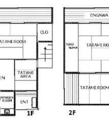 japanese style home plans simple 60 modern japanese house plans decorating inspiration of