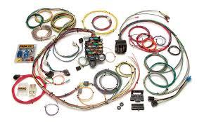 24 circuit classic plus customizable 1967 68 camaro firebird