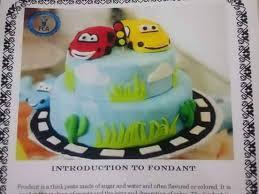 Decorating With Fondant Fondant Cake Art Classes Home Facebook