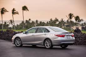short report 2017 camry hybrid and how toyota can make it better