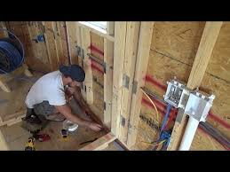 s1e40 pex plumbing round two the not so tiny tiny house on