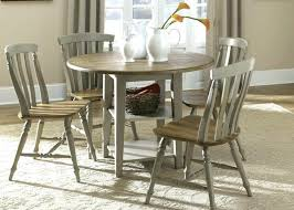 white wash dining room table white washed oak dining room