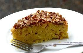 apple matzo cake noble pig