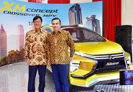 mitsubishi indonesia seeking synergy with nissan mitsubishi motors opens plant in