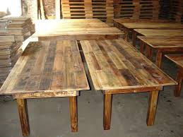 farmhouse kitchen table i heart nap time how to build a wood plank