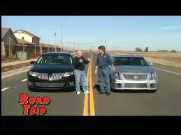 lincoln mks vs cadillac xts roadtrip cadillac cts vs lincoln mks to
