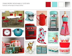 50s kitchen ideas 50s kitchen monstermathclub