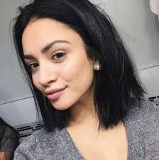 long bobs with dark hair amazing bob haircuts you should try this year short hairstyles
