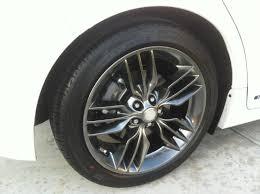 2012 lexus ct200h tires 2012 starfire pearl f sport