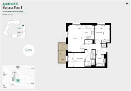 2 bedroom apartment to rent in montana u0026 dakota ha9