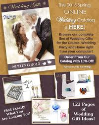 wedding catalogs wedding catalog traditions gifts