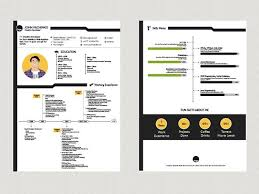 Free Unique Resume Templates Free Creative Resume Templates 2 Pages Freebie Psdfinder Co
