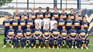 men u0027s soccer 2017 season preview west virginia university