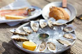 you will love the wellfleet oyster festival in cape cod chatham
