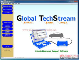 toyota techstream v11 10 034 04 2016 activation auto repair