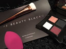 best black friday cosmetic deals beauty blackout the best black friday weekend beauty deals