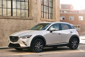 mazda araba 2018 mazda cx 3 adds features bumps up price news cars com